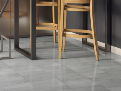 Tile Flooring | Dining Area | Anchor Floors and More